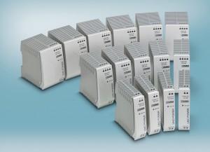 Uno power supplies