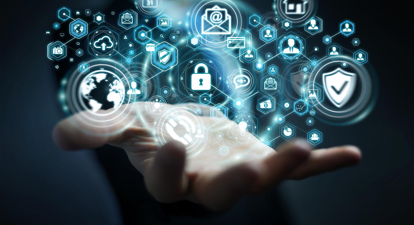 VDMA-Studie 'Industrial Security 2019'