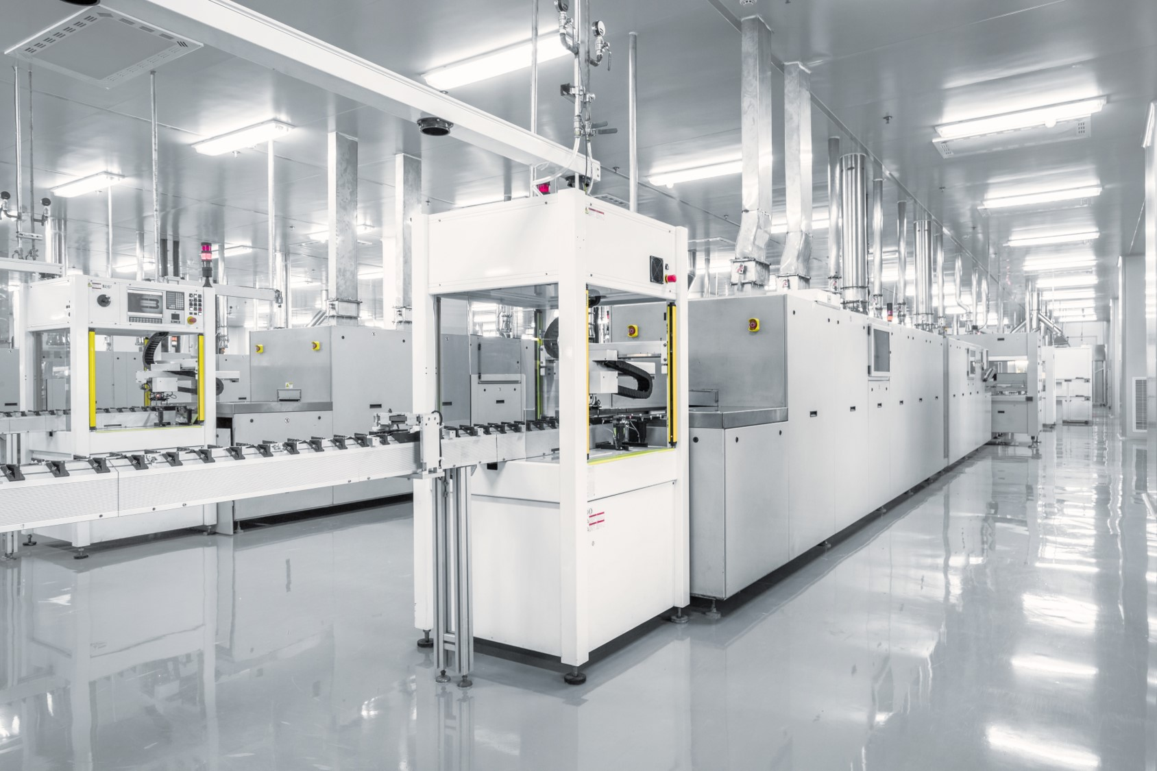 Maschinen ohne CE-Kennzeichnung