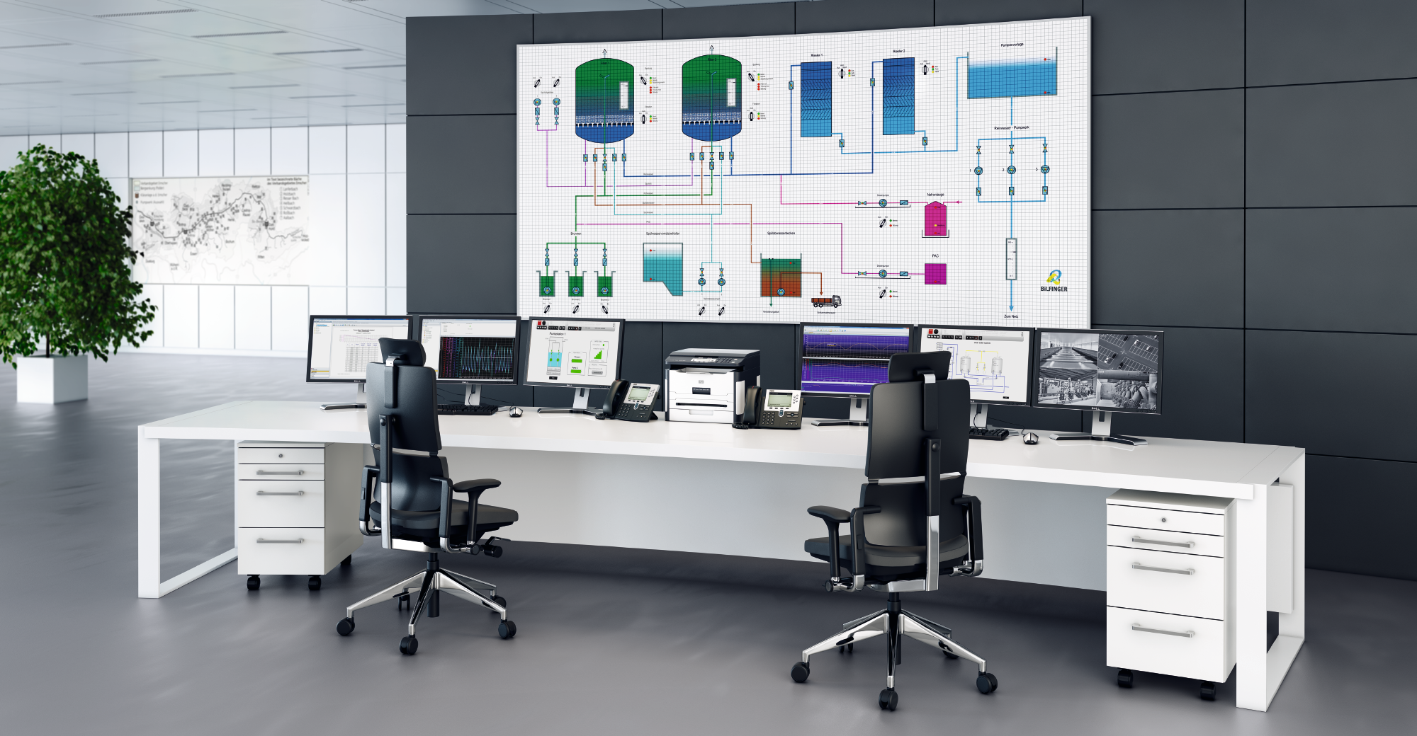 Fachbeitrag: Anomalieerkennung in industriellen Netzwerken