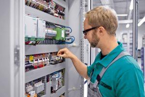 CE-Kennzeichnung von Schaltschränken