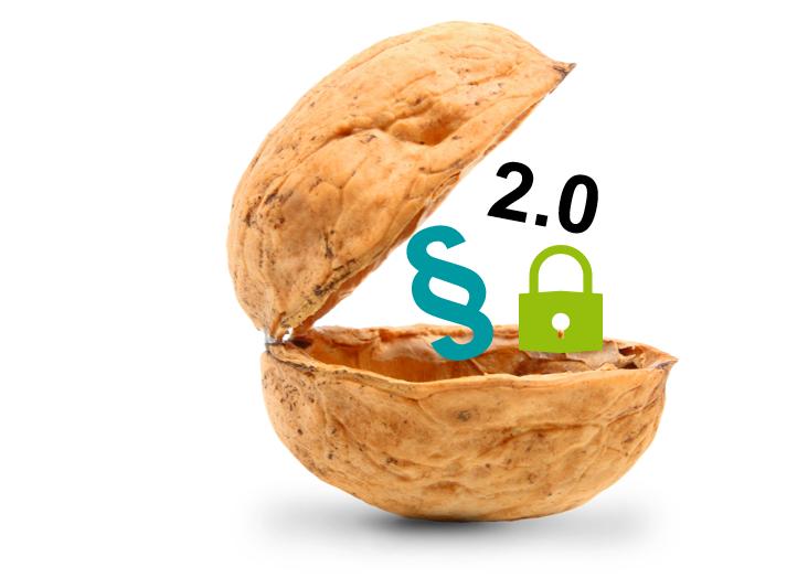 IT-Sicherheitsgesetz 2.0 – das Wesentliche in Kürze