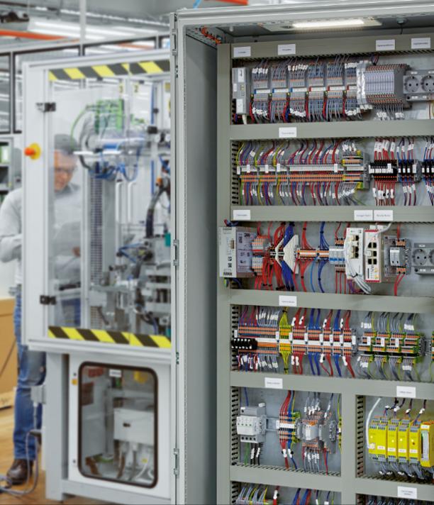 Technische Spezifikation, Herstellung und Prüfung