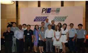 pi seminar vietnam photo