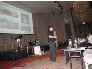 PI Seminar Bangkok 2014