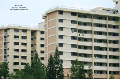70s houses SG